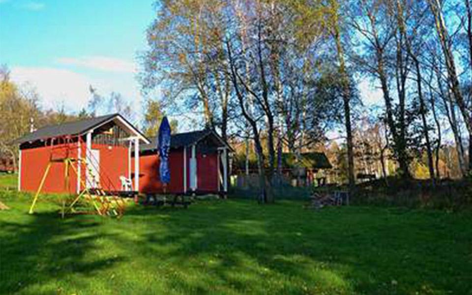 Malé Švédsko