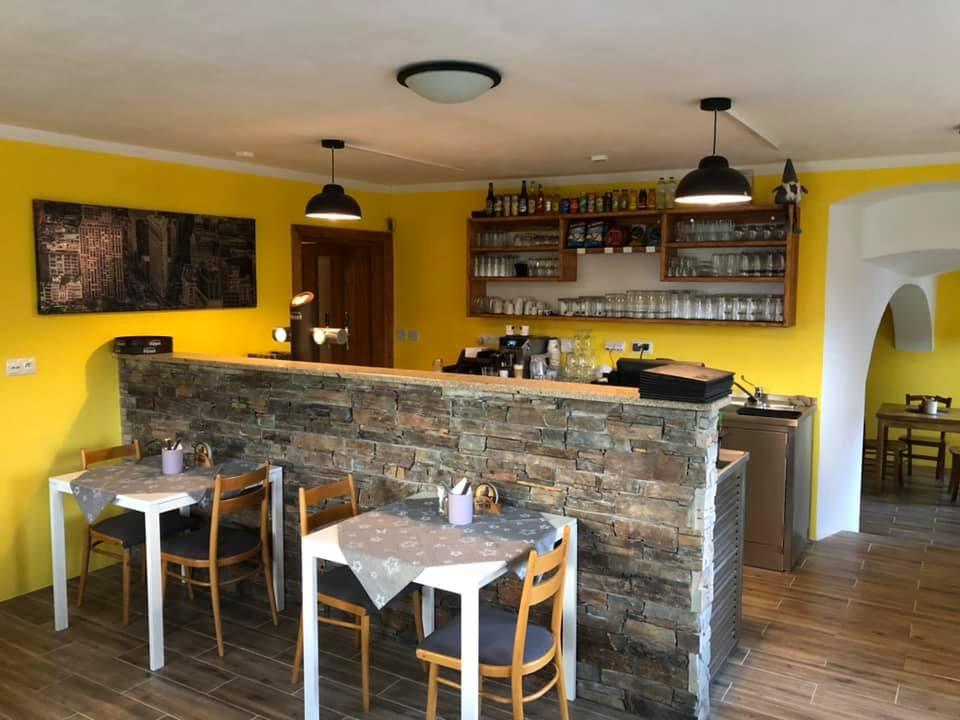 Restaurace u Matěje